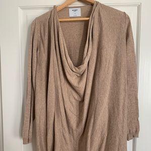 Old Navy Maternity/Nursing Sweater - Medium